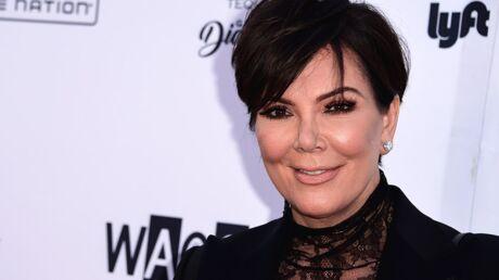 Kris Jenner revient sur l'agression de Kim Kardashian: «Cet incident a bouleversé sa vie»