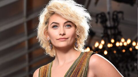 PHOTO Paris Jackson topless, elle se dénude sur Instagram !