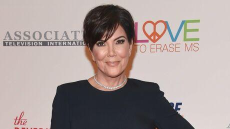 PHOTO Kris Jenner: 61 ans et 6 enfants, elle dévoile son corps de jeune femme