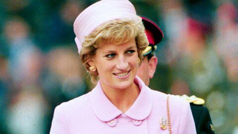 Lady Diana: son chauffeur raconte les instants passés face au corps sans vie de la Princesse