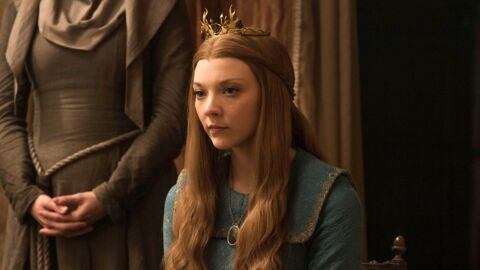 Game of Thrones : Natalie Dormer (Margaery Tyrell) avait très envie de quitter la série