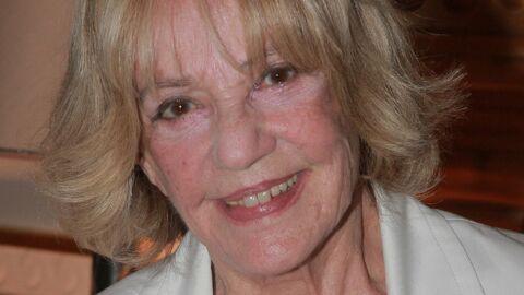 Jeanne Moreau: selon Jean-Pierre Mocky, elle se sentait «abandonnée» et souffrait de ne plus pouvoir jouer