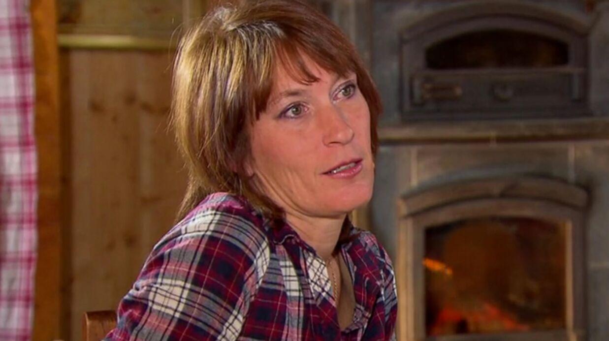 Carole (L'amour est dans le pré) raconte l'accident de voiture qui l'a laissée diminuée pendant 3 ans