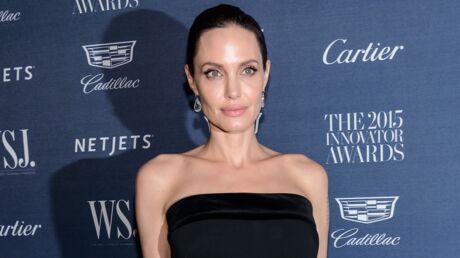 Angelina Jolie: accusée de cruauté avec des enfants castés pour son dernier film, elle répond