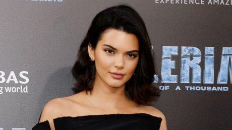 PHOTOS Kendall Jenner nue et encore plus torride sur de nouveaux clichés de son dernier shooting