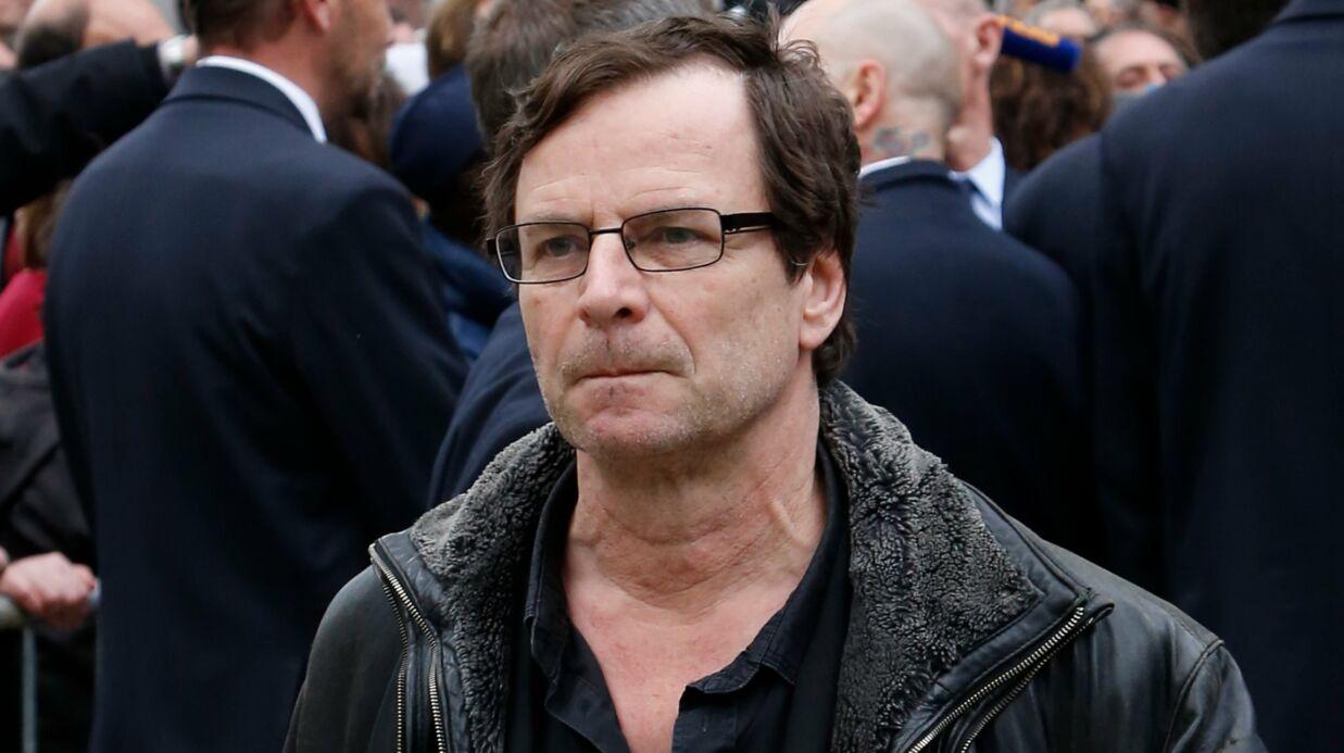 L'humoriste François Rollin arrête la scène, qui lui «coûte de l'argent»