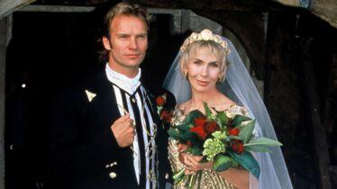 Les mariés du manoir
