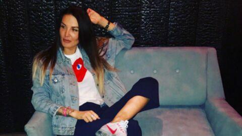 Marie Garet dément avoir été victime d'un accident de la route: «Je vais très bien»