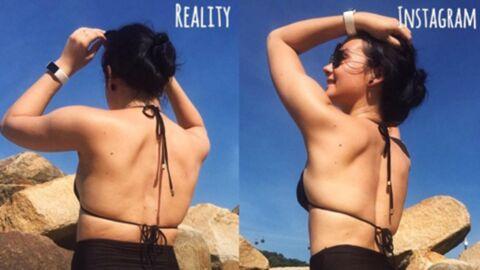 Une blogueuse donne LA solution pour être au top sur vos photos de vacances