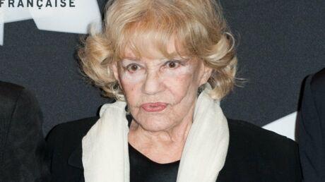 Jeanne Moreau: celle qui a retrouvé son corps sans vie est sous le choc