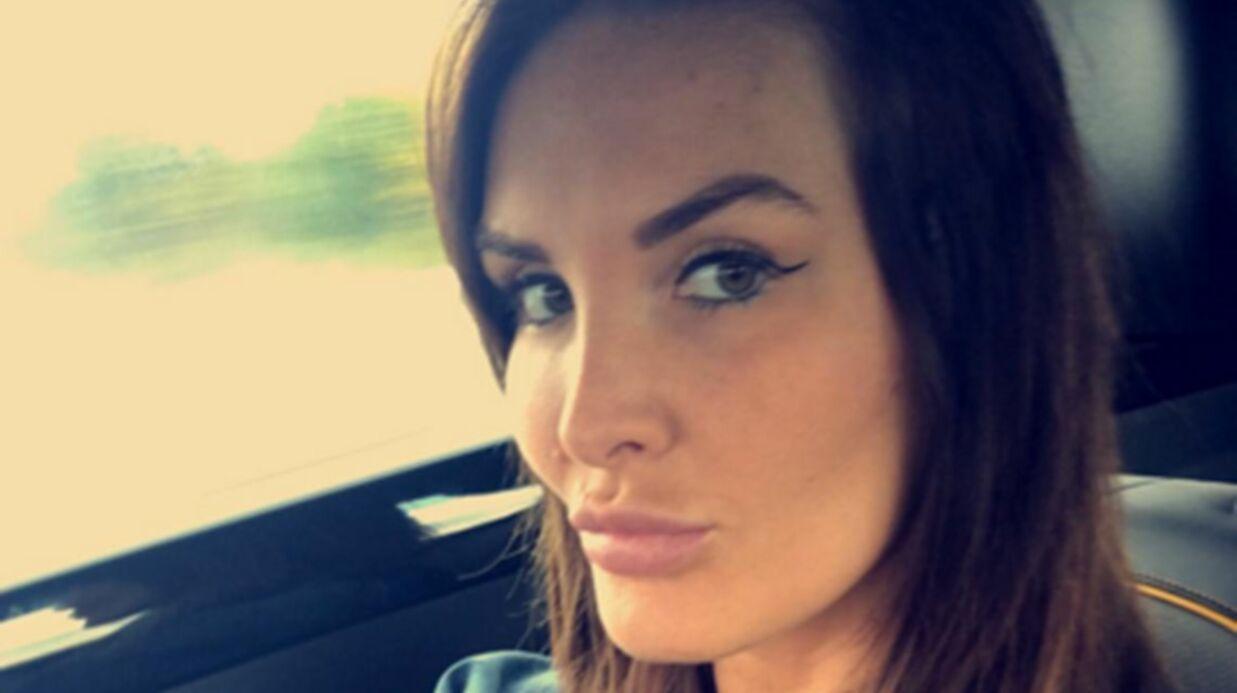 Marie Garet: son ex la menace de diffuser des photos d'elle nue
