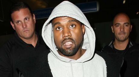 Kanye West: l'arrêt de sa tournée risque de lui coûter BEAUCOUP d'argent