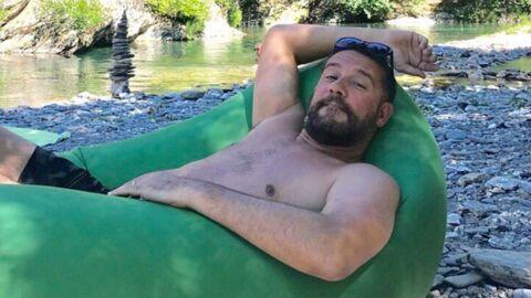 PHOTO Titoff dévoile ses fesses sur Instagram