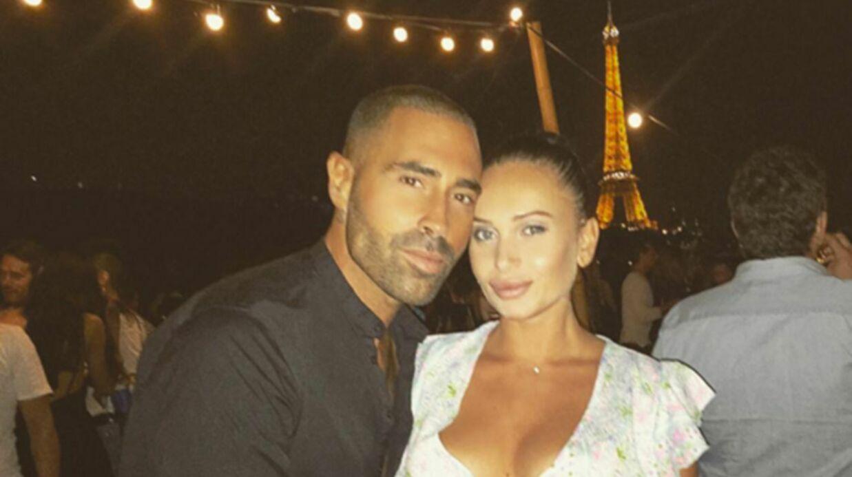 PHOTOS Sofiane (Star Academy, Les Anges): l'ex de Nabilla est devenu papa pour la première fois