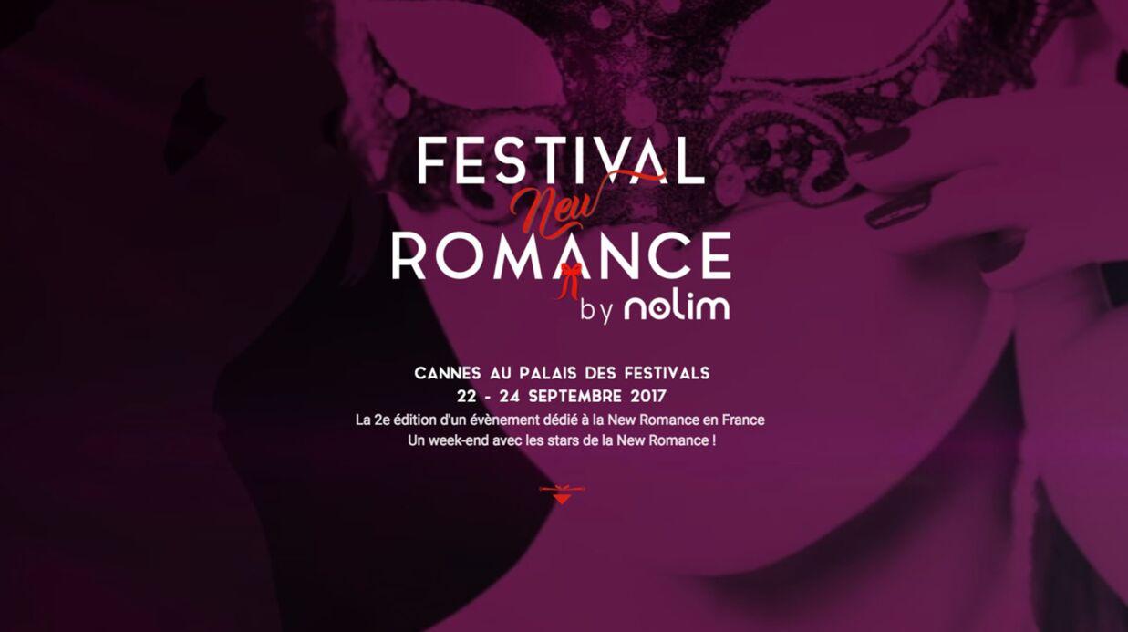Festival New Romance: découvrez les dates de l'édition 2017 et les auteures qui seront présentes