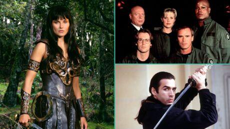 PHOTOS Stargate, Sliders, Xéna… à quoi ressemblent aujourd'hui les stars des séries télé des années 90