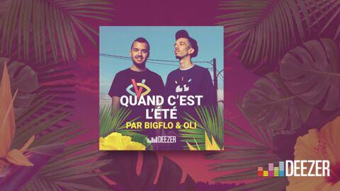 Bigflo & Oli: découvrez leur playlist Deezer de l'été 24h avant tout le monde
