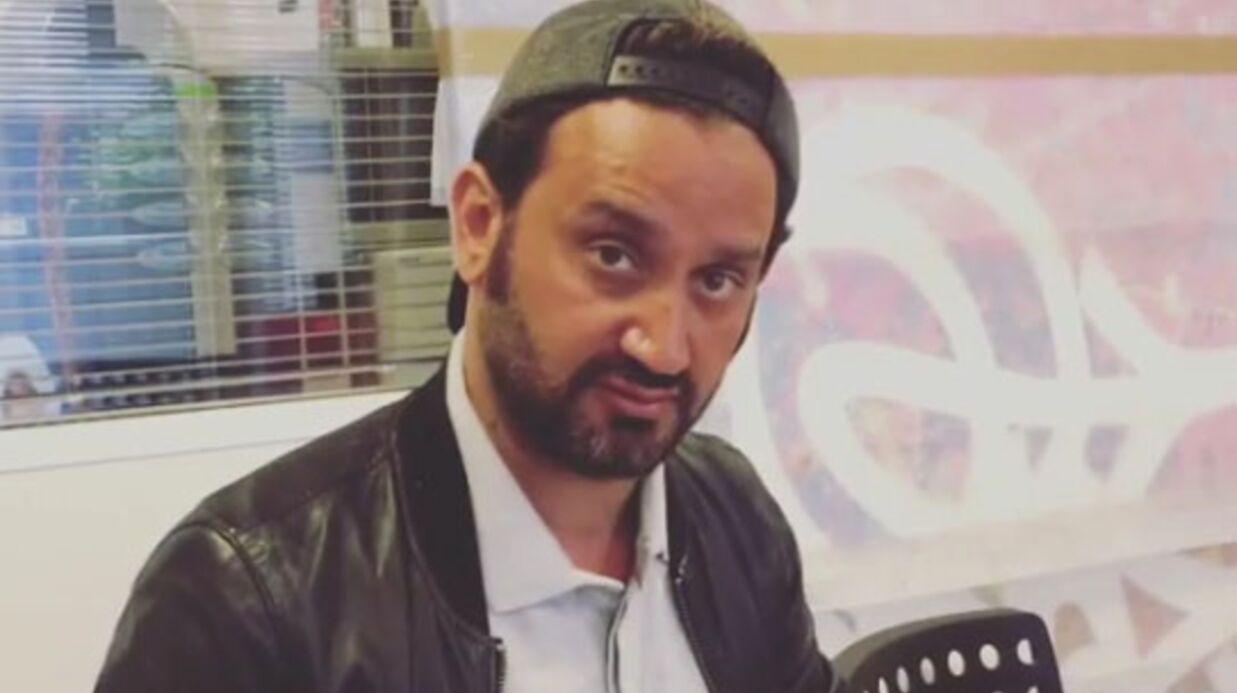 Cyril Hanouna: des producteurs américains exigent qu'il anime une émission