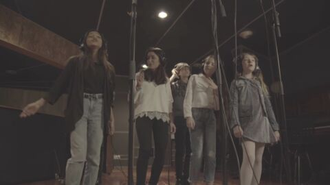 Jenifer: son retour en musique avec les Kids United pour Au soleil