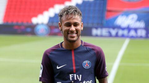 Papa à 19 ans, ses ex, sa liaison avec une star: Neymar côté privé