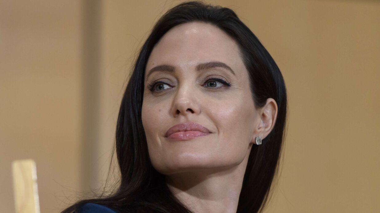 Angelina Jolie: accusée de cruauté envers des enfants, elle nie… mais sa version est mise à mal
