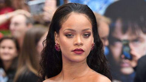 Rihanna: le compte à rebours a commencé, sa ligne de maquillage sort très bientôt