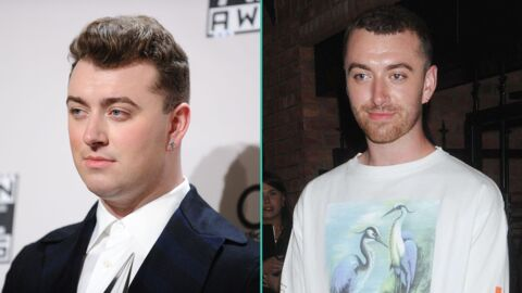 PHOTOS Sam Smith : sa transformation continue, il est plus mince que jamais