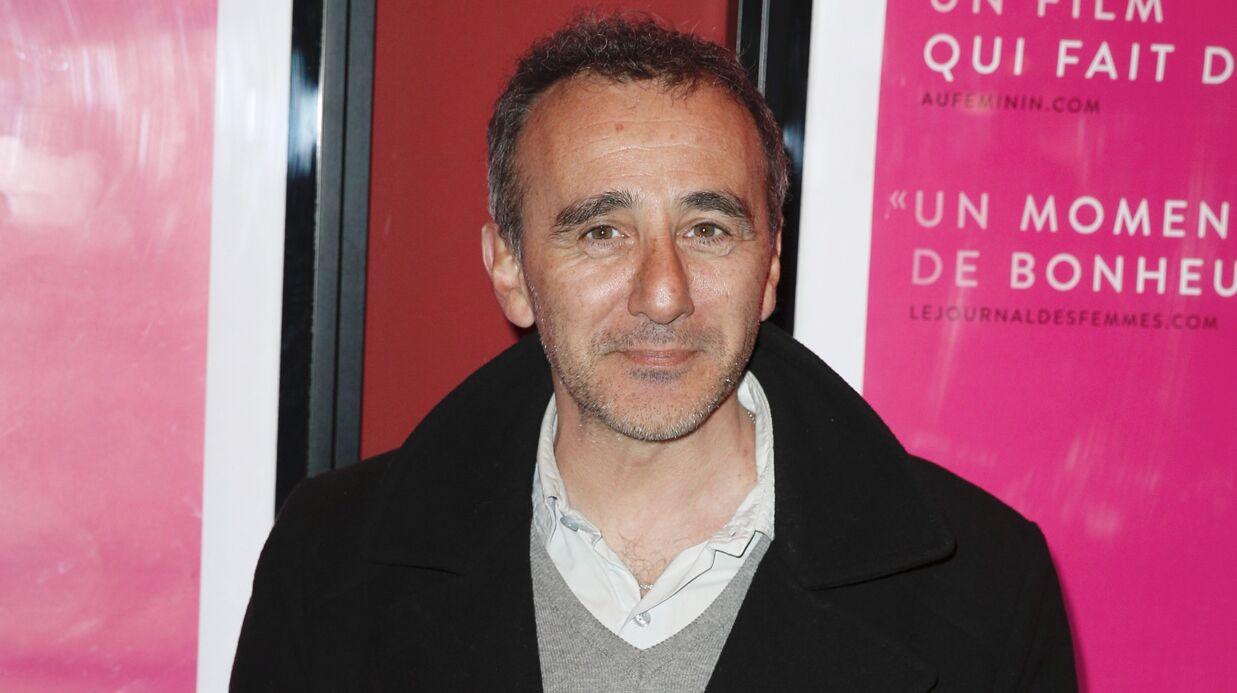 VIDEO Elie Semoun: son papa n'aime pas internet et nous explique pourquoi