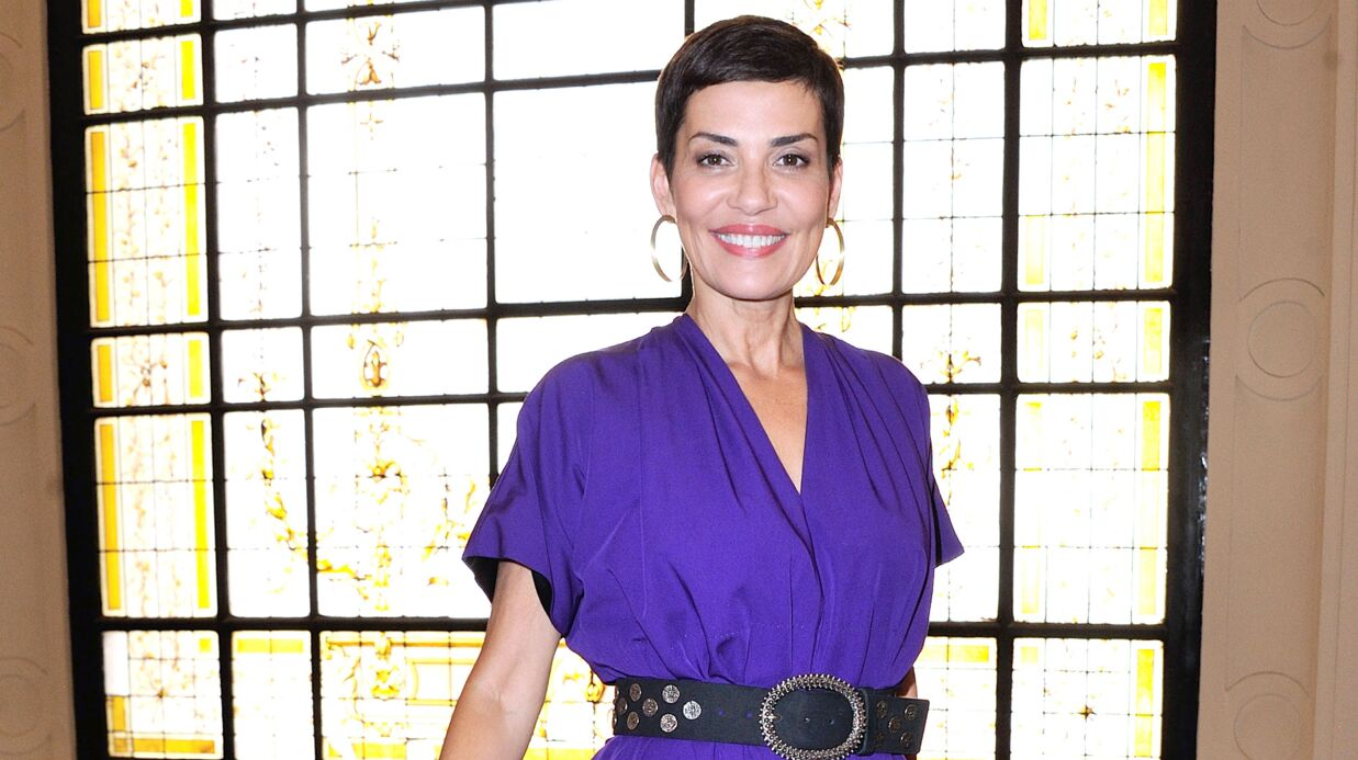PHOTO Cristina Cordula s'est (encore) mariée avec Frédéric Cassin… mais à Rio!