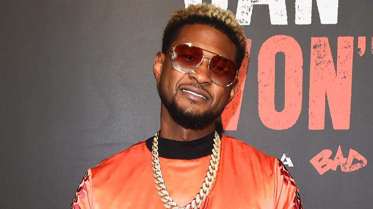 Usher: de nouvelles victimes de son herpès le poursuivent en justice