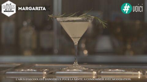 Les 10 cocktails de l'été de Stephen Martin: la Margarita