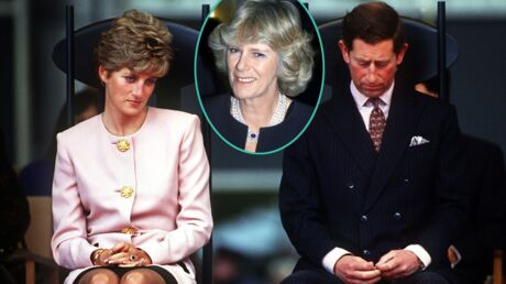 Lady Diana: comment elle avait surpris Charles en plein ébats sexuels téléphoniques avec Camilla