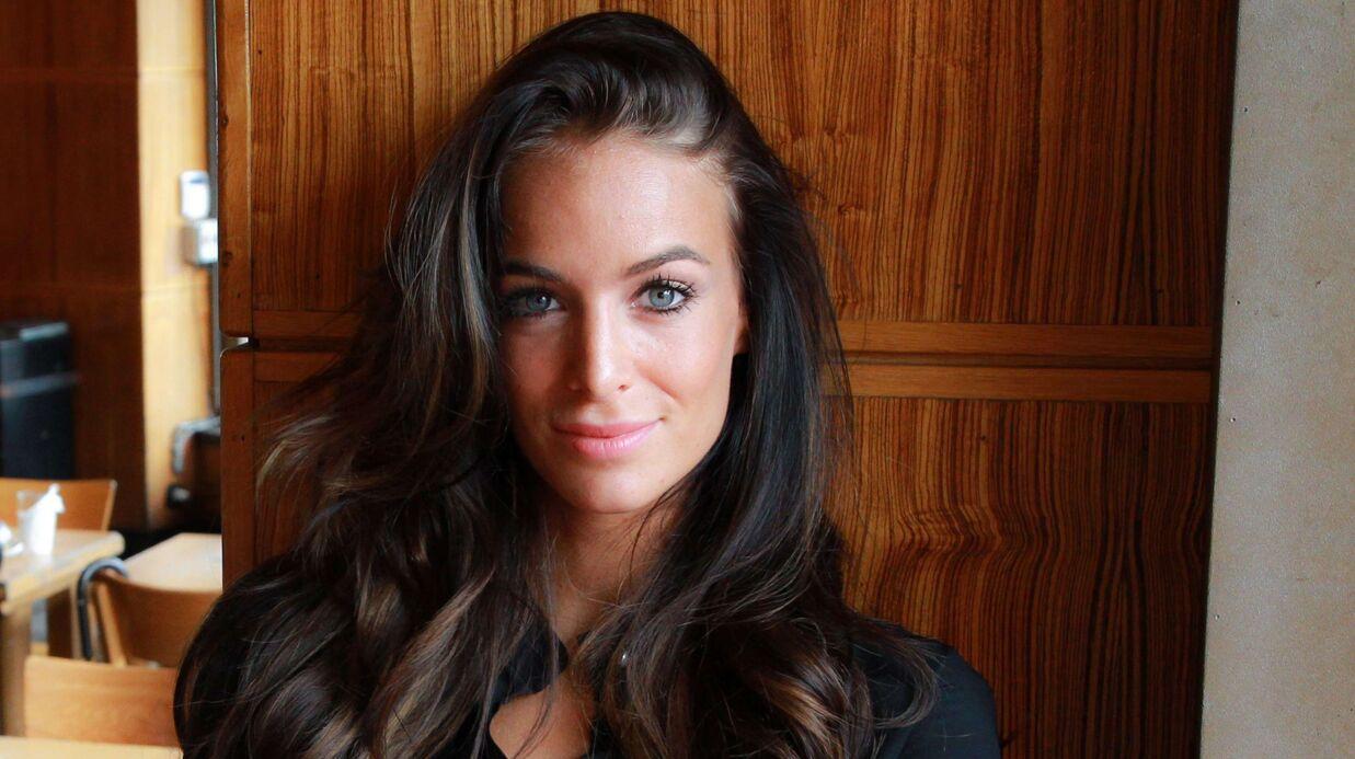 PHOTOS Jade Lagardère plus sexy que jamais pour fêter ses 100 000 abonnés