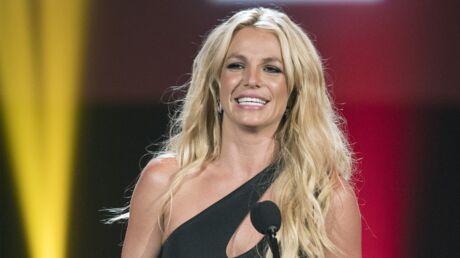 PHOTO Britney Spears: l'anatomie de son petit ami affole les internautes