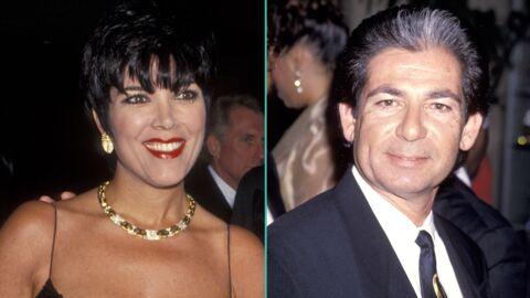 Tromperie, argent… Un livre dévoile l'envers du mariage de Kris Jenner et de Robert Kardashian