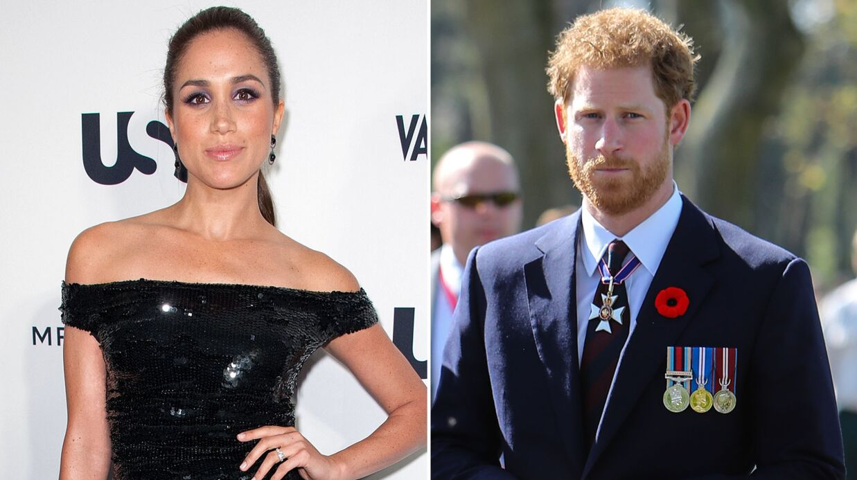Autorisation de la reine, bague, titre: tout ce qui devrait arriver une fois Harry et Meghan Markle fiancés