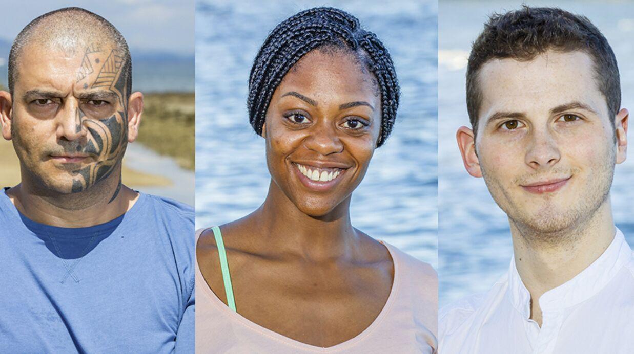 PHOTOS Koh-Lanta Fidji: découvrez les 20 nouveaux aventuriers de TF1