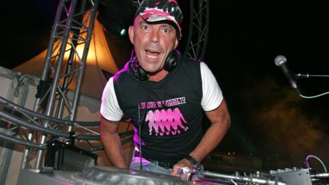 Le DJ Philippe Corti l'avoue: oui, il lui arrive de mixer avec son sexe