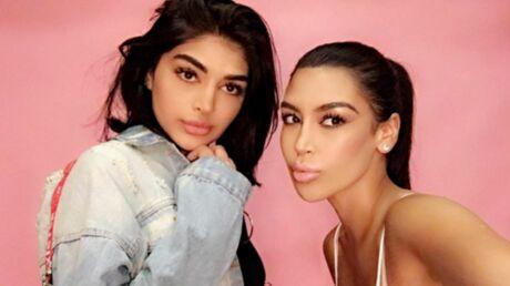 PHOTO Ces deux sœurs sont les sosies parfaits de Kim Kardashian et Kylie Jenner