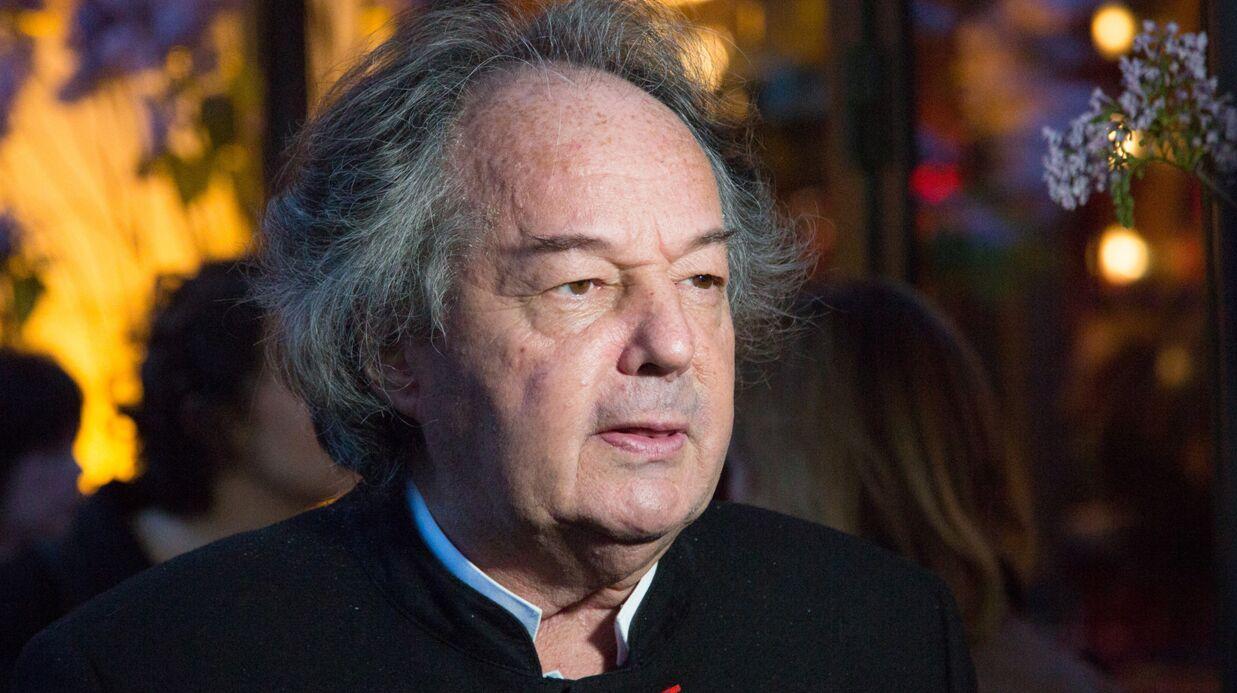Mort de l'écrivain Gonzague Saint Bris dans un accident de la route
