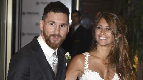 Lionel Messi: les amis super riches qu'il a invités à son mariage ont été ATROCEMENT radins