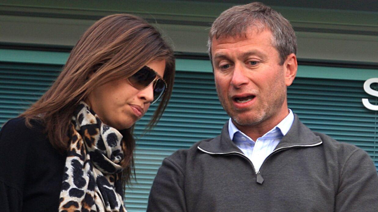 Roman Abramovich et Dasha Zhukova: leur divorce pourrait être le plus cher de l'histoire