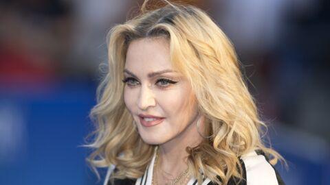 Madonna fait danser ses jumelles et c'est trop mignon!