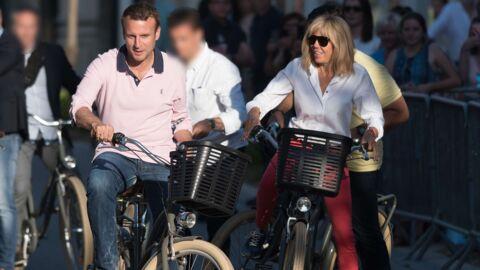 Emmanuel Macron est en congés ce soir, et sa destination de vacances est bien mystérieuse