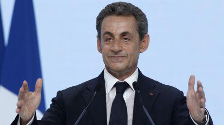 Nicolas Sarkozy: «J'abandonne la politique, parce qu'on ne gagne pas assez d'argent»
