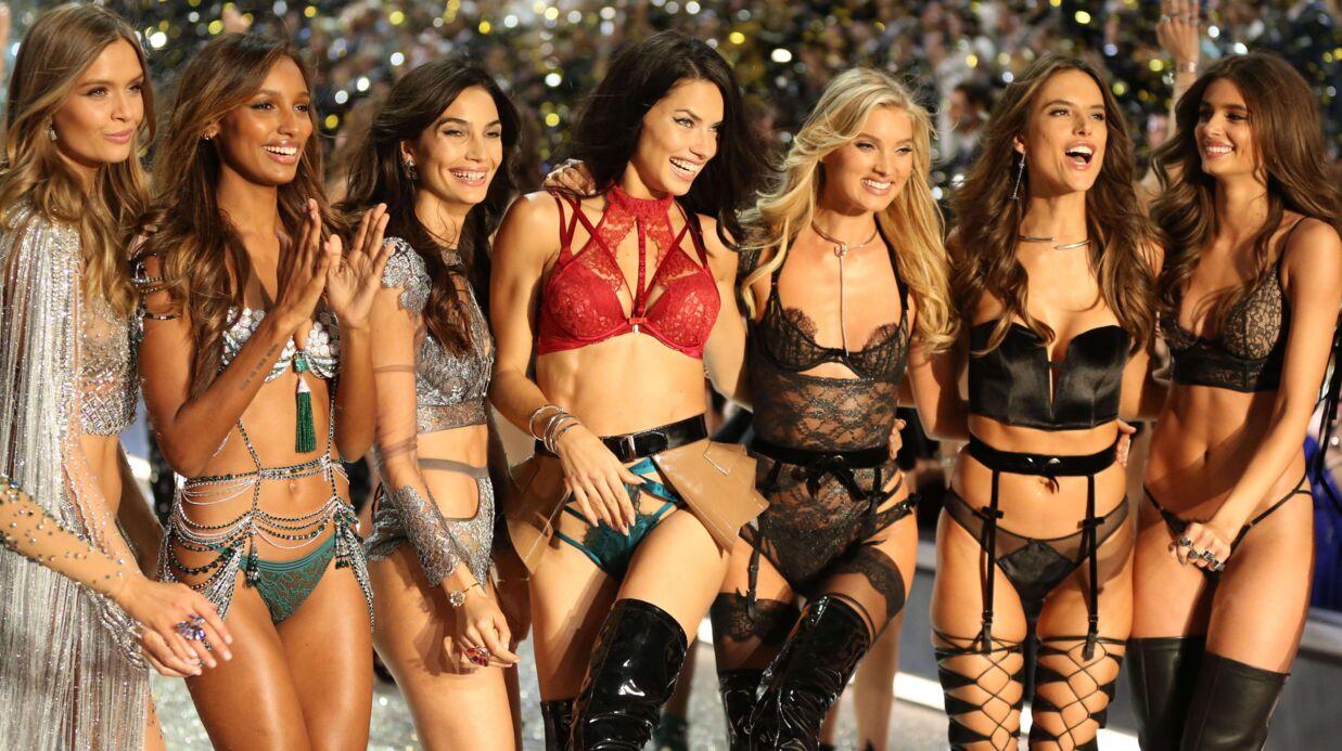 Victoria's Secret: le programme de choc que les anges doivent suivre pour avoir un corps parfait