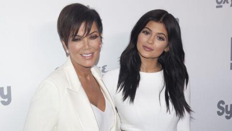 PHOTOS Kylie Jenner a 20 ans aujourd'hui: sa mère lui exprime tout son amour dans un adorable message