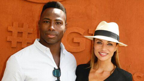 Ariane Brodier attend son premier enfant avec son chéri rugbyman