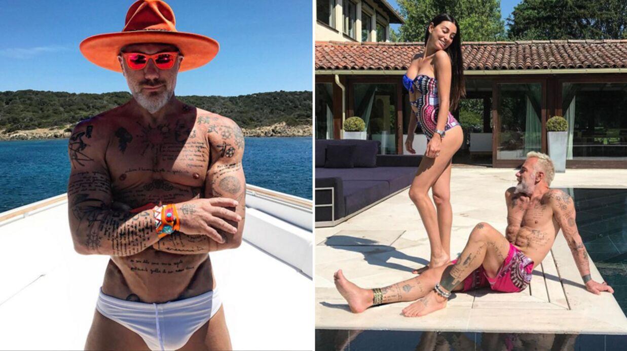 PHOTOS Star d'Instagram, ce millionnaire qui passe sa vie à faire la fête avec des tops est en fait ruiné
