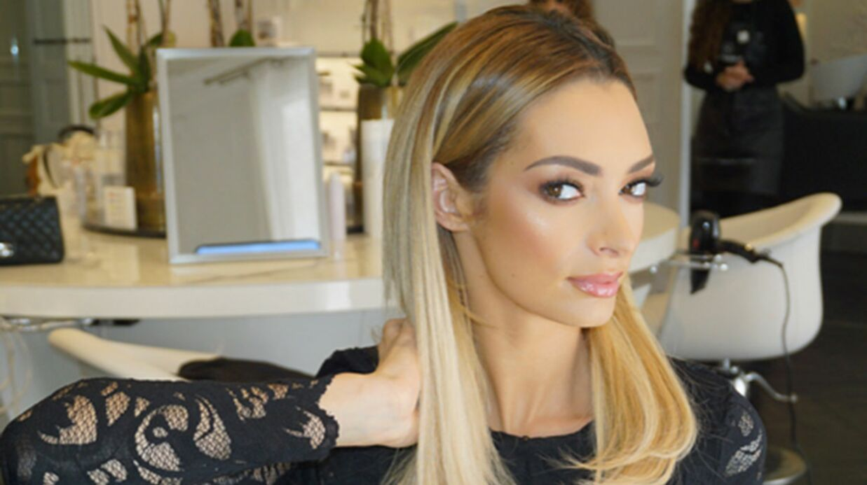 Emilie Nef Naf confirme sa rupture avec Jérémy Ménez: elle était toujours amoureuse de son ex